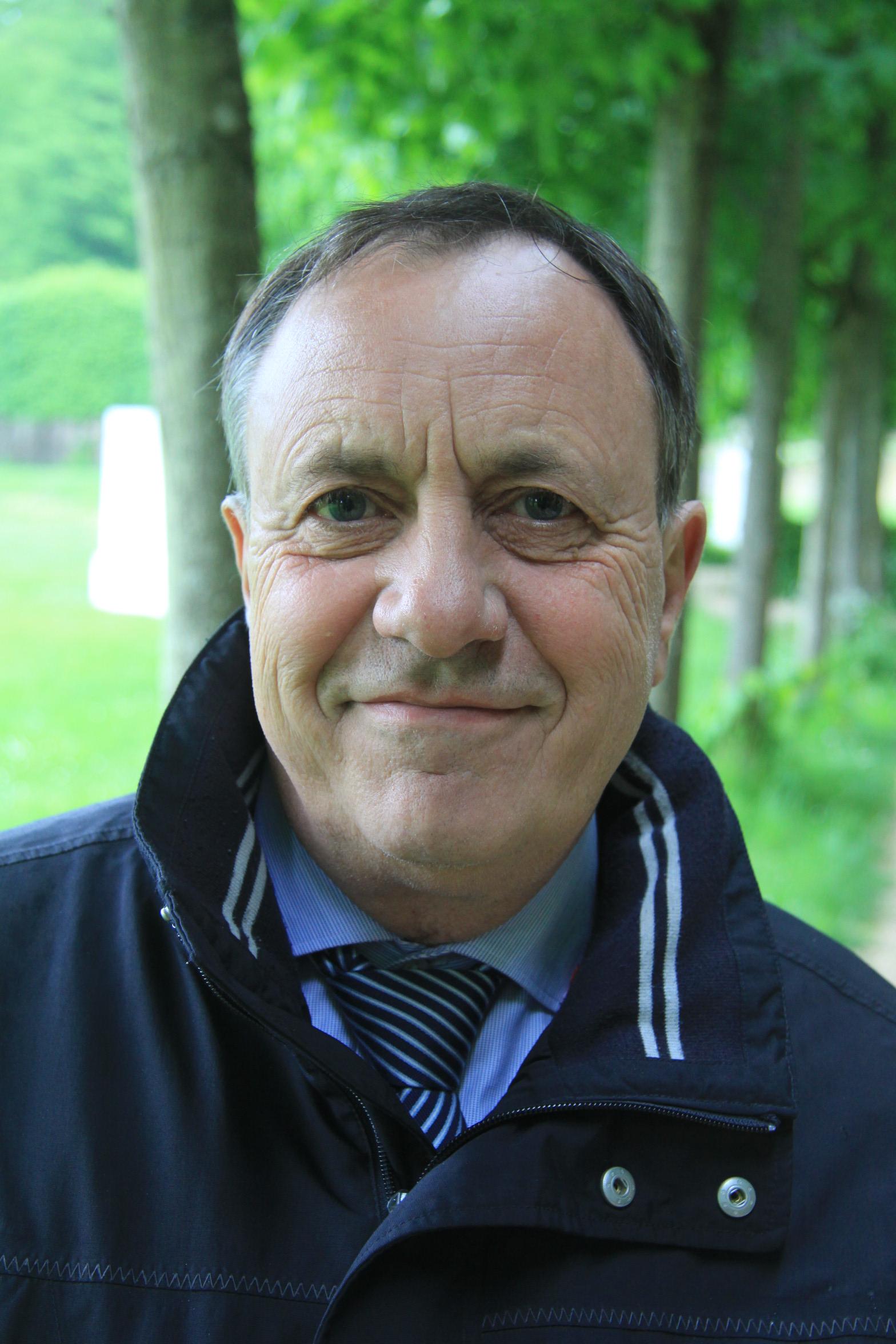 Marcel Jaeger